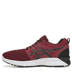 ASICS Men's Gel-Torrance Shoes (Wine/Black) - 13.0 M