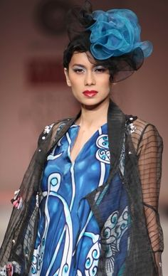 """""""Wills Lifestyle India Fashion Week SS Day 3 by Sonam Dubal Wills Lifestyle, Lifestyle Clothing, Natural Fiber Clothing, India Fashion Week, Indian Fashion, Womens Fashion, Fashion Colours, My Wardrobe, Latest Fashion Trends"""