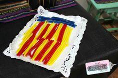 #CandyBar #Fallas #FiestasTemáticas #Eventos #FalleraMayor #Falleros #Falleras #Fallas2015 #Valencia #Senyera #Chuches #Regalicia #Bandera
