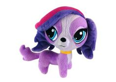 "Littlest Pet Shop 5"" Zoe"
