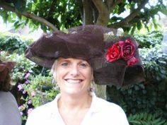 Workshop hoeden maken in Den Bosch bij Kopstukken - 1001activiteiten.nl