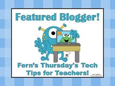 Thursday's Tech Tips for Teachers! Making 3D Text! A Tutorial for a Floating Pin It Button!  With excellent step by step pictures! Julie Here's Your New Button!Thanks for Sharing!
