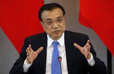 """China se projeta como baluarte da ordem mundial em """"tempos incertos""""  http://controversia.com.br/3202"""