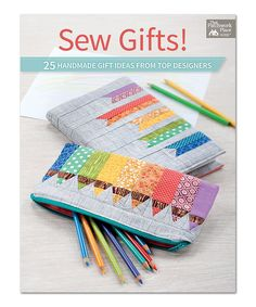 Sew Gifts Quilting Paperback