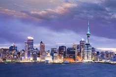 The greater Auckland region encompasses the city proper and the gorgeous…