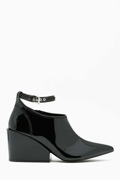 Love this bootie