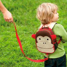 Zooarnés mochila monkey Skip Hop 2014