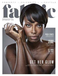 Fabric Magazine September 2015