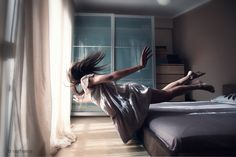 https://flic.kr/p/eWHCHS | Fallen Angel | © www.nikosmachairas.com #levitation #levitationphotography #photomanipulation #conceptualphotography #creativephotography #fineart #surrealportrait #surrealism