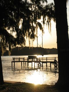 Palatka Florida. Miss you!