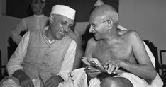 Jawaharlal Nehru, founder of modern India and its PM (left) was a confidant of independence leader Mahatma Gandhi. Nehru died after suffering a heart attack on May His daughter, Indira Gandhi, was by his side. Mahatma Gandhi, Indira Gandhi, Karl Marx, Charles Darwin, Friedrich Nietzsche, Sigmund Freud, Nelson Mandela, Martin Luther King, Jawaharlal Nehru Quotes