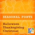 HALLOWEEN FONTS Try these amazing new fonts to energize your teaching, enhance your classroom displays and enrich your school environment.This ...
