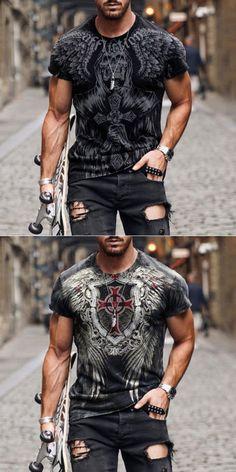 Summer Outfits Men, Winter Fashion Casual, T Shirt Vest, Men's Wardrobe, Casual T Shirts, Mens Clothing Styles, Honda Scrambler, Menswear, Comfortable Sneakers