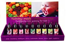 Raspberry Flavoring Medicine Flavor Drops for Baby Child Kids Bad Tasting Medicines Raspberry 1 Oz Flavor Vial 600 Drops of Flavors * Click image for more details. (This is an affiliate link) Baby Food Jar Crafts, Baby Food Jars, Children's Medicine, Baby Food Mill, Flavor Drops, Baby Food Schedule, Baby Food Storage, Safe Storage, Baby Food Containers