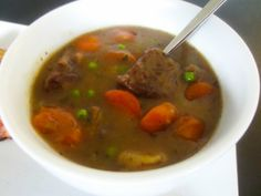 Beef Stew by Jessica