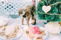 #wedding #bigday #hongkong #SJwedding #deer #heart