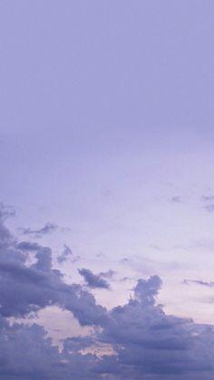 Clouds Wallpaper Iphone, Cloud Wallpaper, Purple Wallpaper, Aesthetic Pastel Wallpaper, Cute Wallpaper Backgrounds, Pretty Wallpapers, Aesthetic Backgrounds, Aesthetic Wallpapers, Iphone Wallpapers