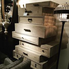 #highpointmarket #hpmkt2016 #interiordesigner #noirfurniture To know more about go to http://www.covethouse.eu/