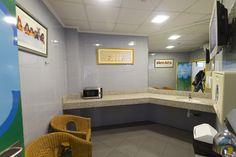 Sala de #lactancia para los clientes