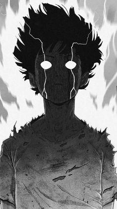 Mob Psycho 100 Wallpaper, Cartoon Wallpaper Hd, Cool Anime Wallpapers, Animes Wallpapers, Gaming Wallpapers, Dark Wallpaper, Dark Fantasy Art, Dark Art, Manga Art