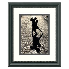 Have to have it. The Last Dance Framed Wall Art - 9.46W x 11.46H in. - 9.46W x 11.46H in. $64.95