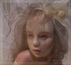 OOAK Art Doll Fairy Sculpt Fantasy Pixiworth   eBay