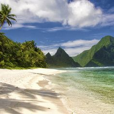National Park of American Samoa | 17 Of The Most Underrated National Parks In America
