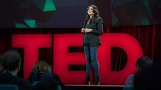 "TED Talk Subtitles and Transcript: We're raising our girls to be perfect, and we're raising our boys to be brave, says Reshma Saujani, the founder of Girls Who Code. Saujani has taken up the charge to socialize young girls to take risks and learn to program -- two skills they need to move society forward. To truly innovate, we cannot leave behind half of our population, she says. ""I need each of you to tell every young woman you know to be comfortable with imperfection."""