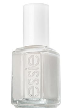 SHOP: http://rstyle.me/n/8jyjd6tw #essie #marshmallow #nails #polish #red #white #blue #fourth #of #july #4th