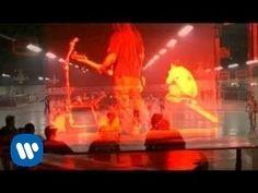Deftones - Minerva [Official Music Video] - YouTube