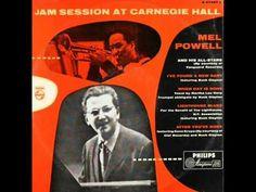 El 12 de febrero de 1923 nació Mel Powell (Melvin Epstein), que fue un pianista de jazz de origen estadounidense.