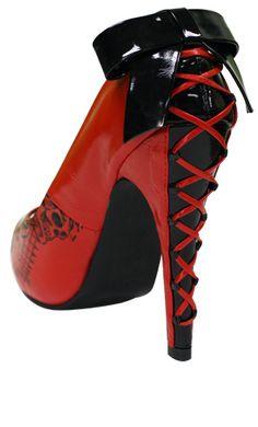 OMG - so sexy!! #shoes #fashion