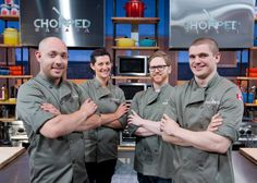Our chefs strike a playful pose moments before the competition begins. Egg Noodles, Tilapia, Chefs, Competition, Poses, In This Moment, Game, Venison, Games