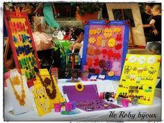 Ile Roby bijoux - Bigiotteria all'Uncinetto e Pizzo Macramè, Accessori Moda, Orecchini, Bracciali e Anelli fatti a Mano. http://www.vetrinesulweb.net/it/ile-roby-bijoux.html