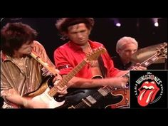 ▶What's your favourite Some Girls track?  The Rolling Stones - When The Whip Comes Down - Live 2003 - YouTube