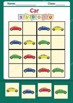 Funny picture sudoku for kids - Stock Photo , Thinking Photos, Opposites Worksheet, Mazes For Kids, English Exercises, English Worksheets For Kids, Math Challenge, English Writing Skills, Crossword Puzzles, Play Centre