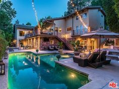 Nick Lachey and Vanessa Minnillo Sell Encino Home for $4M