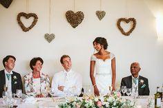 Yasmin Maarten's Wedding @ Coombe Lodge, Somerset, Bristol