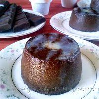 Mousse, Dessert Recipes, Desserts, Chocolate, Pudding, Food, Bacon, Homemade Recipe, Custard