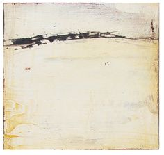 Snowbound Ed Hall Abstract Landscape, Landscape Paintings, Abstract Art, Abstract Paintings, Hall Painting, Sky Sea, Encaustic Art, Shades Of White, Wabi Sabi