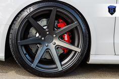 2015 Audi RS5 – Rohana Wheels