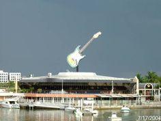 Hard Rock Cafe, Miami Florida