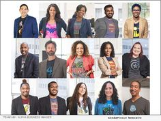 Dallas-Fort Worth-based marketing agency Alpha Business Images, LLC (ABI) has been named to the Adweek 100 Fastest Growing Agencies List – and as one of the Top 5 Fastest Growing US Agencies in the Southwest.