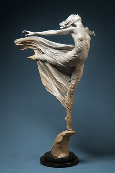 Ascending by Karl Jensen at Quent Cordair Fine Art - The Finest in Romantic Realism