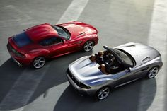 BMW Zagato Roadster & Coupé