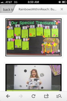 Our special Cute Boarders, Library Bulletin Boards, Frame, Decor, Picture Frame, Decoration, Decorating, Frames, Deco