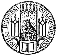 LMU München Siegel #seal #munich #university