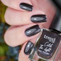 trend it up Trend It Up, Natural Nails, Swatch, Manicure, Nail Polish, Fall, Beauty, Collection, Ideas