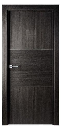 Astra Alum Interior Door Black Apricot