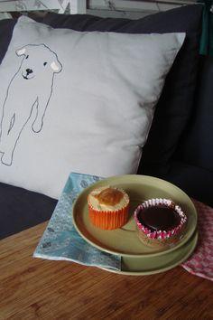 Nothing beats a cupcake - the hummingbird bakery